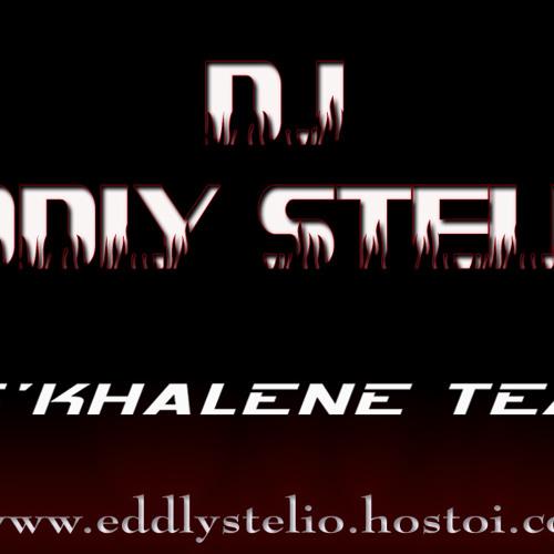 DJ Eddly Stelio&Black Motion-Amaphoyisa (The Cure & The Cause remix DJ Eddly Stelio) 2013
