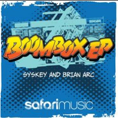 Syskey & Brian Arc - Sick (Original mix)
