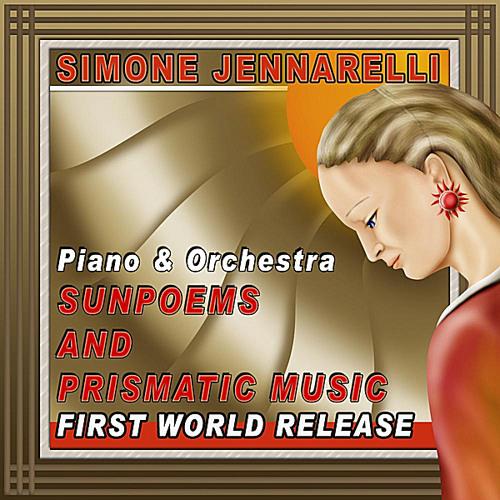 Simone Jennarelli; Musical Prism No. 1: Andante Scorrevole