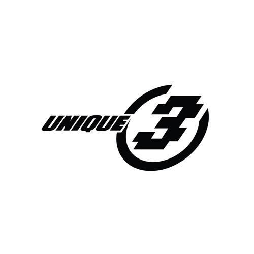 UNIQUE 3 - 'BASS & BEATS MIX MARCH 2013'