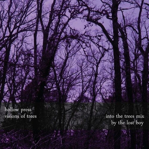 Visions of Trees (Into the Trees mix by the lost boy)