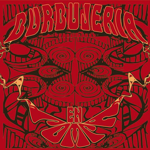 Burbujeria - Los Signos Del Dolor (Demo)