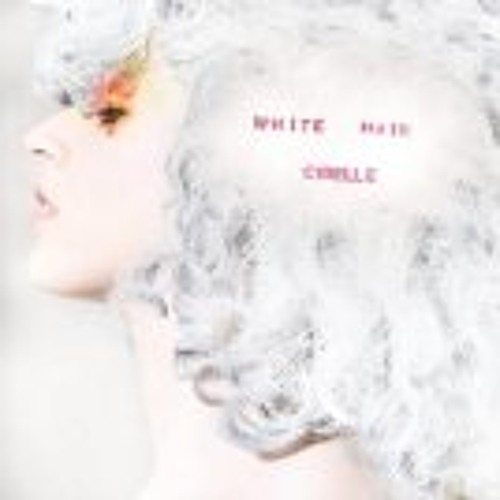White Hair [Original]