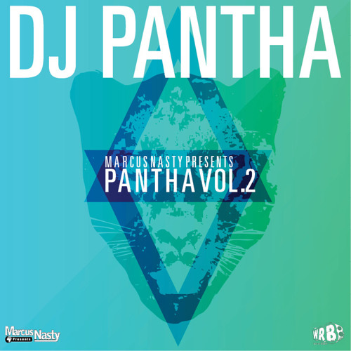 Pantha Vol 2 OUT NOW - Link In Description