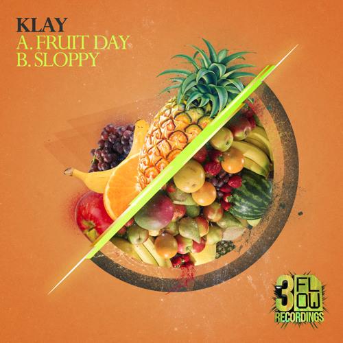 3FlowDigi019 - Klay - Fruit day - Out now