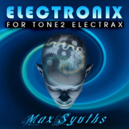 MaxSynths - ElectroniX for ElectraX DEMO