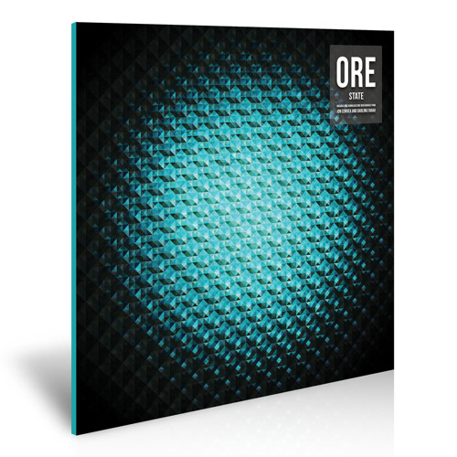 Ore - State (CIV055) - Out Now