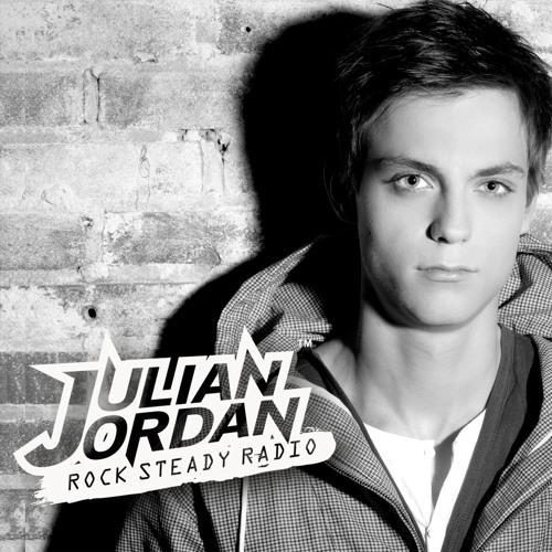 Julian Jordan presents Rock Steady Radio 001