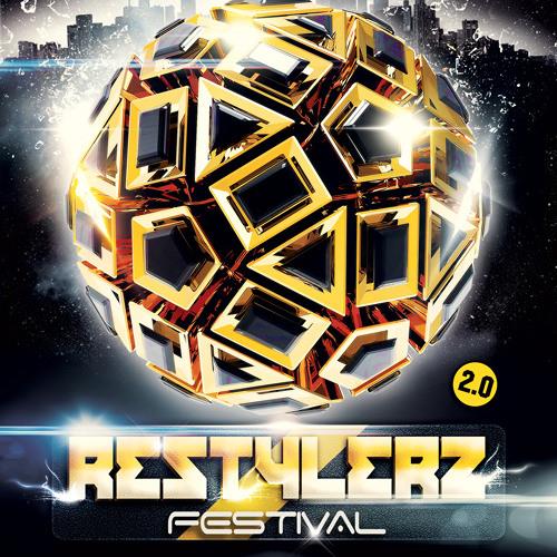Mind.Illusion - Promo Mix Restylerz Indoor Festival