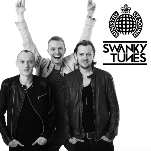 Swanky Tunes - Live @ Saturday Sessions, Ministry of Sound (London) - 02.03.2013