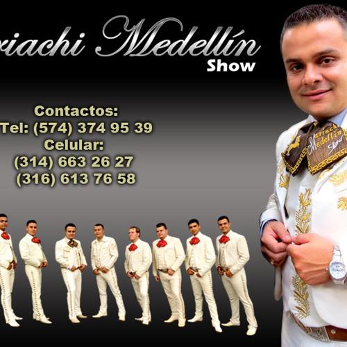 Sabes una cosa - Mariachi Medellin show