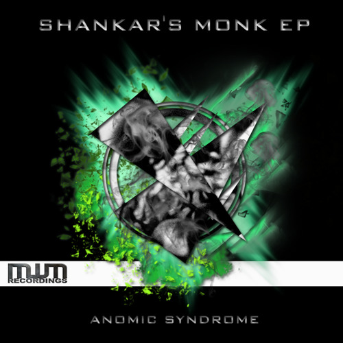 Anomic Syndrome - Shankar's 2nd