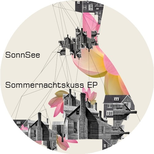 SonnSee - Sommernachtskuss (Original Mix)