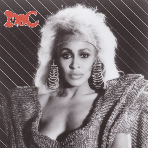 Tina Turner - We don't need another hero (Makeout Club thunderdome edit)