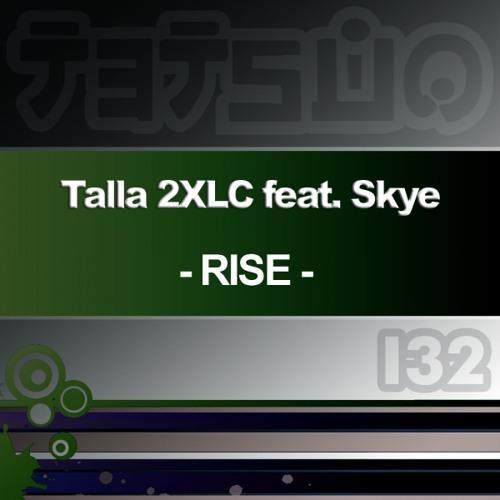 Talla 2xlc feat. Skye - Rise (Photographer Remix) (Tetsuo rec) Asot 604 Asot Kuala Lumpur