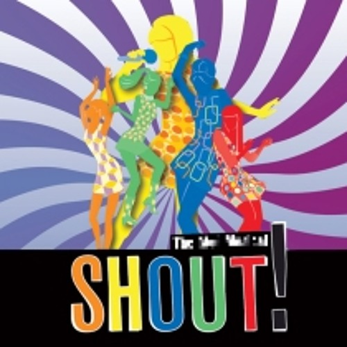 SHOUTS !! - demo sample 2013