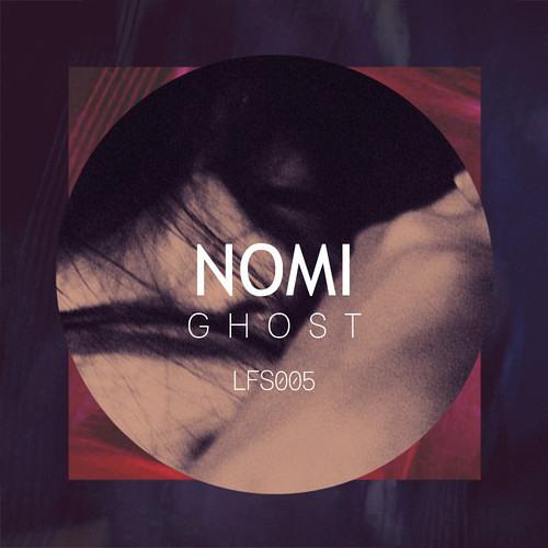 NOMI - GHOST (EYELA BERET'S 'ROUGH AROUND THE EDGES' REMIX)