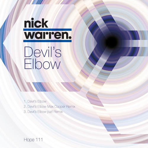 Nick Warren - Devil's Elbow (Max Cooper Remix) (Clip)