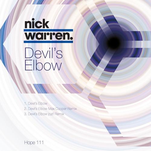 Nick Warren - Devil's Elbow (jozif Remix) (Clip)