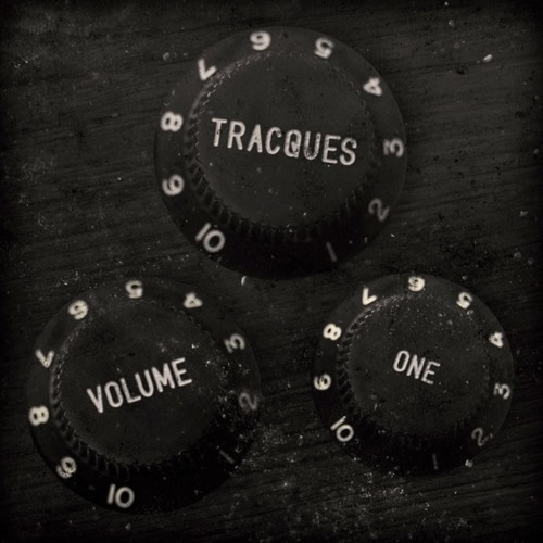 Tracques - Album Sampler