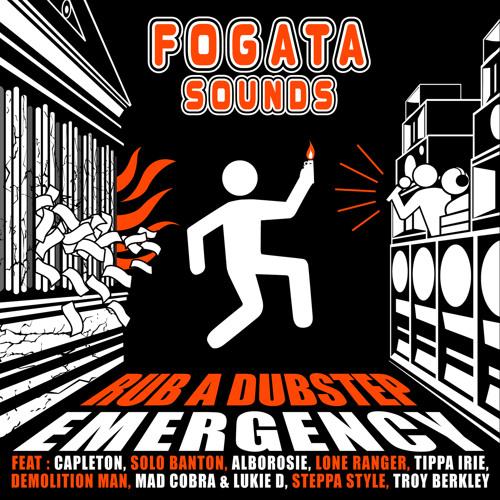 Fogata Sounds - Roll Deep
