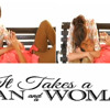It Takes A Man And A Woman - Sarah Geronimo