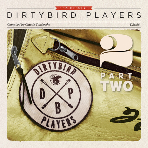 Eats Everything - The Withywood Walk( Dirty Bird Recordings)