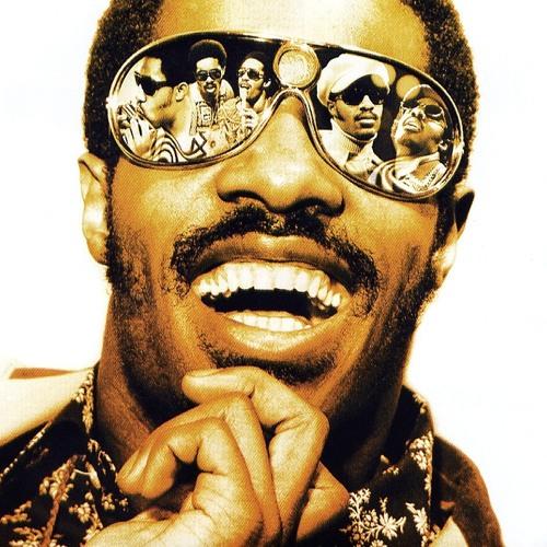 Stevie Wonder - Higher Ground (Cymbolism edit)