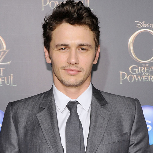 James Franco Reveals He May Play Ryan Seacrest in Upcoming Movie Role!