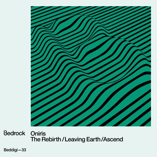 BEDDIGI33 Oniris feat Pat Brooks - The Rebirth