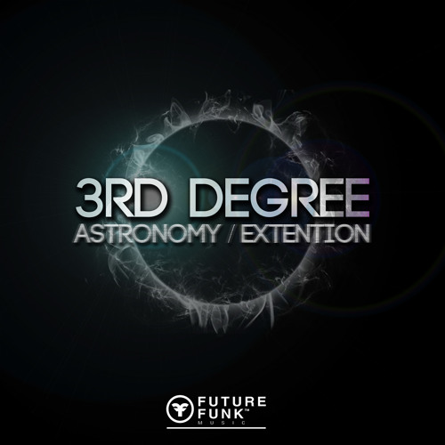 3rd Degree - Astronomy