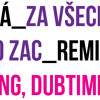 Lenka Filipova - Za vsechno muze cas (Cubik & Checo Zac - Time for spring remix) mp3