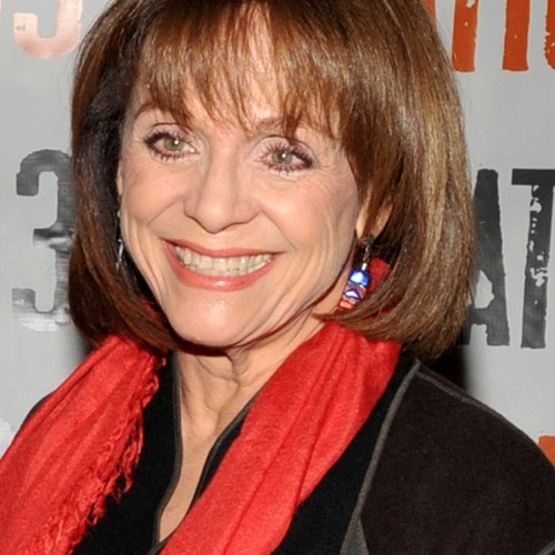 MBS H3S4 - Valerie Harper, American actress known for her role as Rhoda, The Mary Tyler Moore Show