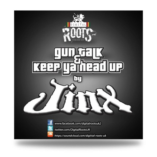 JINX - KEEP YOUR HEAD UP ( OUT NOW )