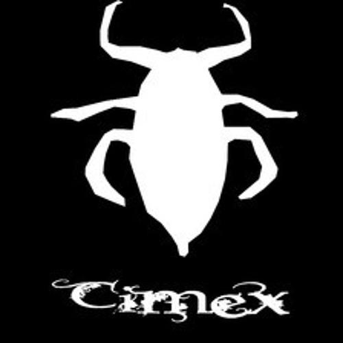 Cimex - It's War