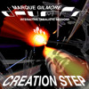 "DRUM-FM - ""CREATION STEP"" Live ""Quick-Mix"""