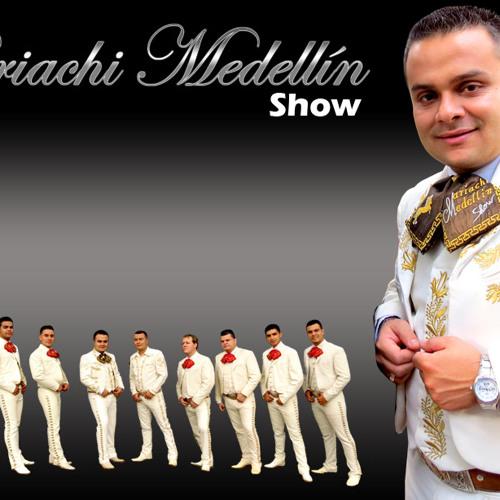 No podrán separarnos - Mariachi Medellin show
