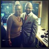 """Steve Harvey Morning Show """"Taking It To The Streets"""""""