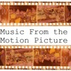 Music From the Motion Picture - 07/03/2013