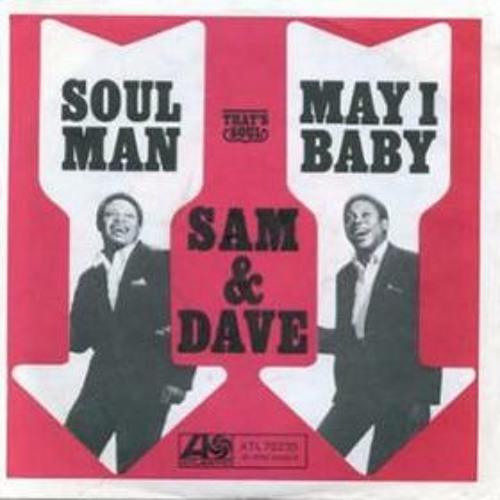 Soul Man - 60's Soul and R&B