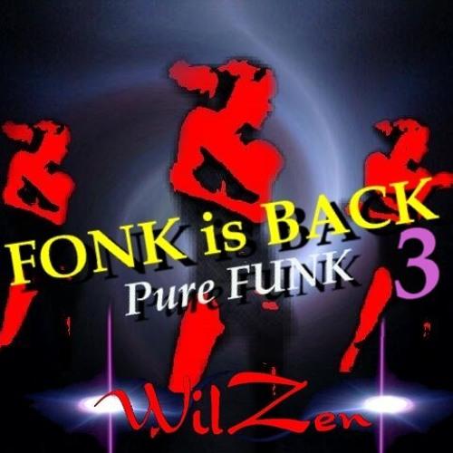 WILZEN - FONK2LUX 3 (C.Carlton,S.Cawmbell,B.Wells,Cashmere,G.Jones,Y.Neville,JP Robinson,I.Funk,...)