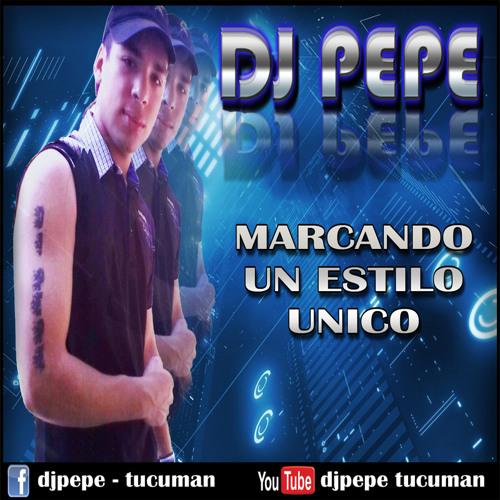 Danza El Borracho Se Cae - (Team Sound 11 Dj Pepe Tucuman) - Dj Pepe