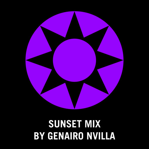 Genairo Nvilla - Dirty Dutch presents Bloomingdale Grand Opening - Sunset Mix