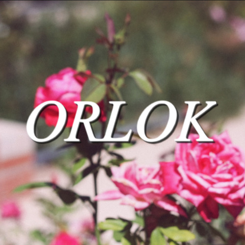 ORLOK - Don't Leave Me Alone