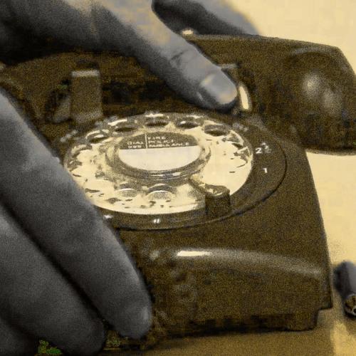 Hang Up-1M3