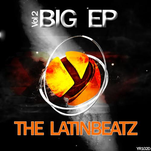 The LatinBeatZ - Aqueceu (Original Mix) [*Ypslon Records*]