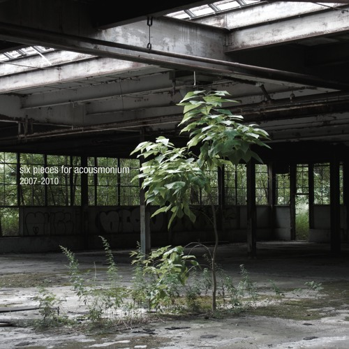 "Thomas Carteron & Nicolas Charbonnier   ""Six Pieces for Acousmonium"""