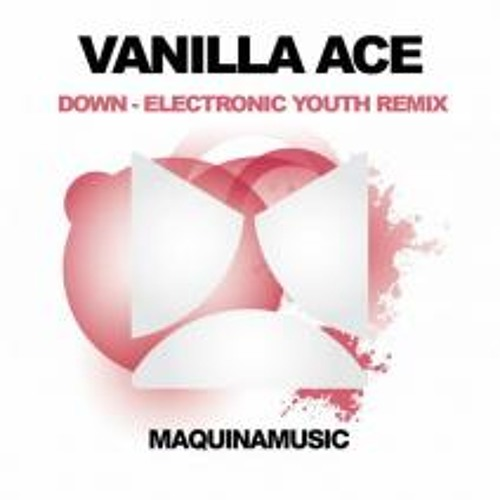 Down (Electronic Youth Remix) OUT NOW (Beatport, Trackitdown...)