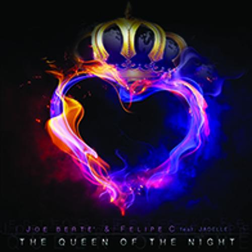 Suoneria-Ringtones-THE QUEEN OF THE NIGHT-Joe Bertè & Felipe C Feat Jadelle