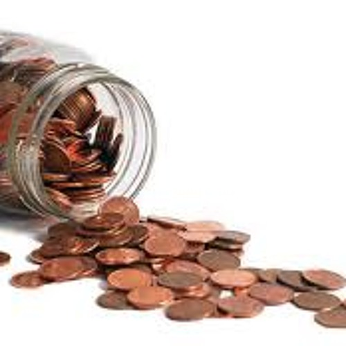 New Pennies